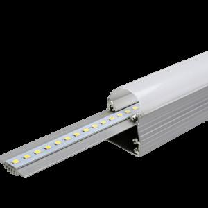Austauschbare LED-Schiene für MODULAR-LIGHT