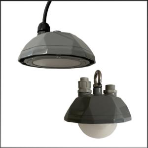LED MINI LAMPER