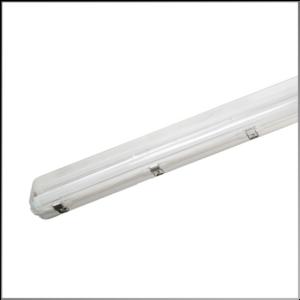 LUMINAIRE FOR T8 LED TUBE